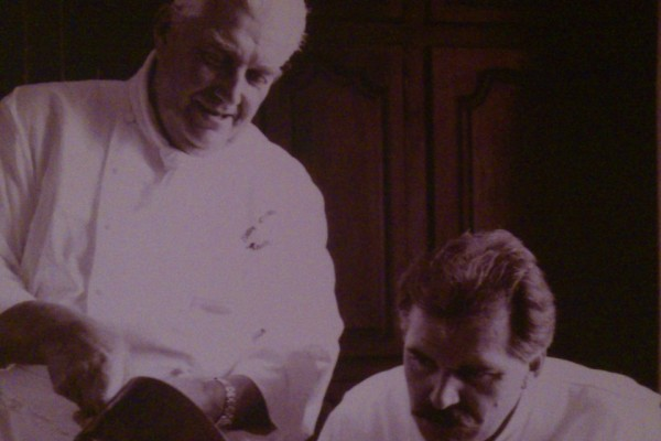 André Jeunet et Jean-Paul Jeunet - Tribu Ohayon