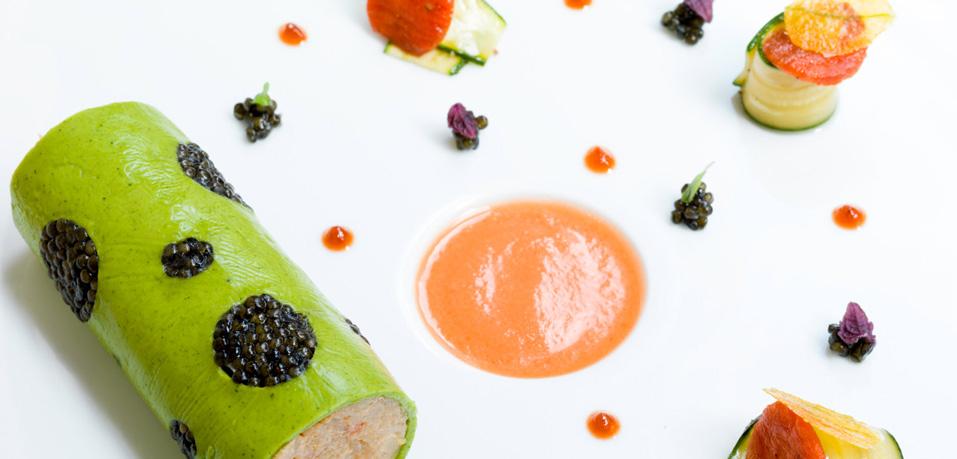 Caviar, Rostang - Tribu Ohayon